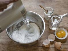 Kitchen Aid Mixer Recipes | TheNest.com                                                                                                                                                                                 More