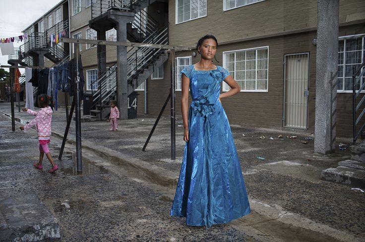 Drugs, kogels en Assepoester-jurken in Kaapstad