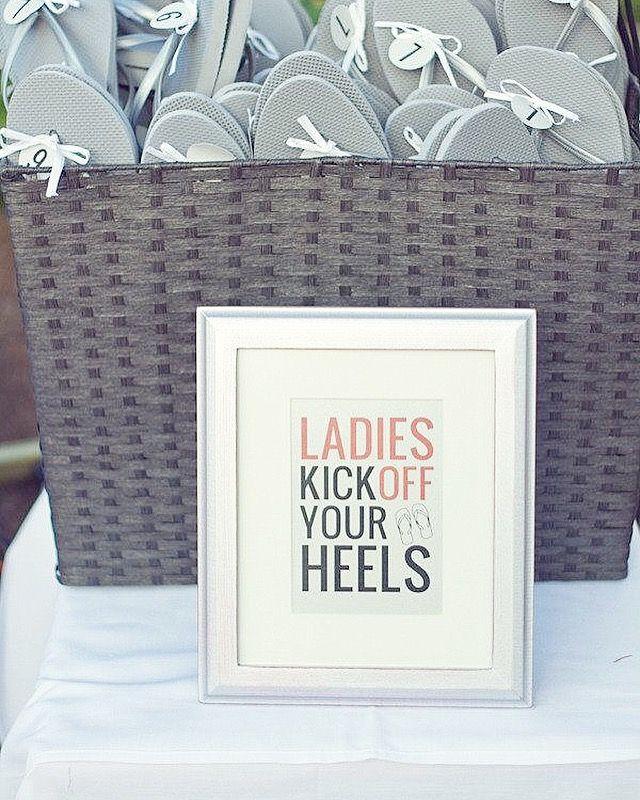 Who needs heels