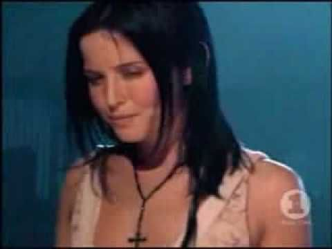 Ruby Tuesday (The Corrs & Ron Wood) - Sorry, Stones....I prefer this version, but I love the song.