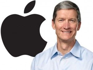Ethics in Action Apple Style: Tim Cook Cuts His Salary #chuckgallagher
