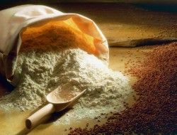 Заготівля зернових у старовинній українській кухні
