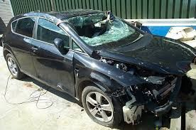 Sell My Salvage Car