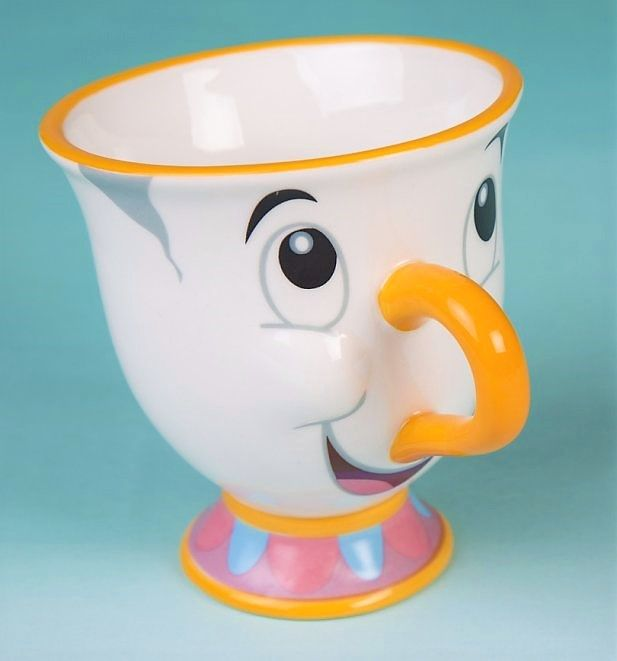 NOW IN STOCK! We've just received our big delivery of these super cute Disney Chip Mugs! Grab yours now...