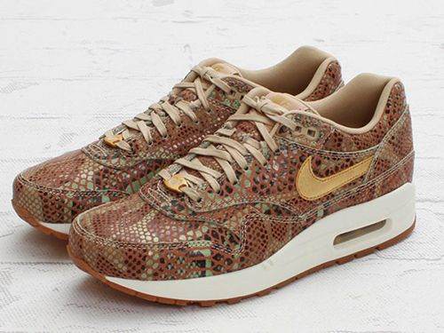 Nike Air Max 1 Year Of The Snake