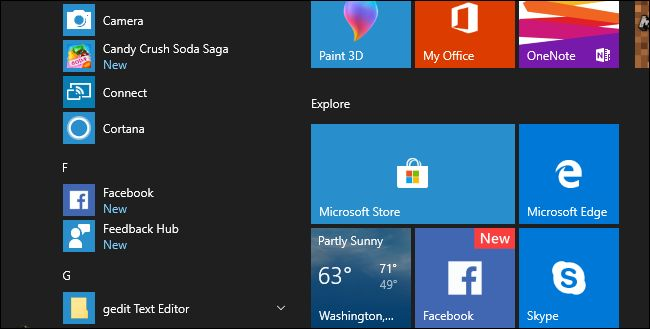 Hey Microsoft, Stop Installing Apps On My PC Without