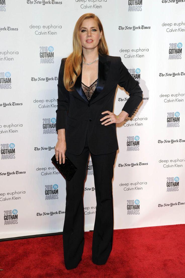 26th Annual Gotham Independent Film Awards New York City, on November 28, 2016