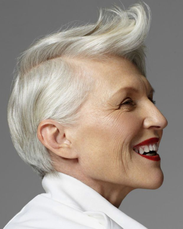 F is for Future Perfect: Beautiful Makeup for a Mature Face - Beautygeeks