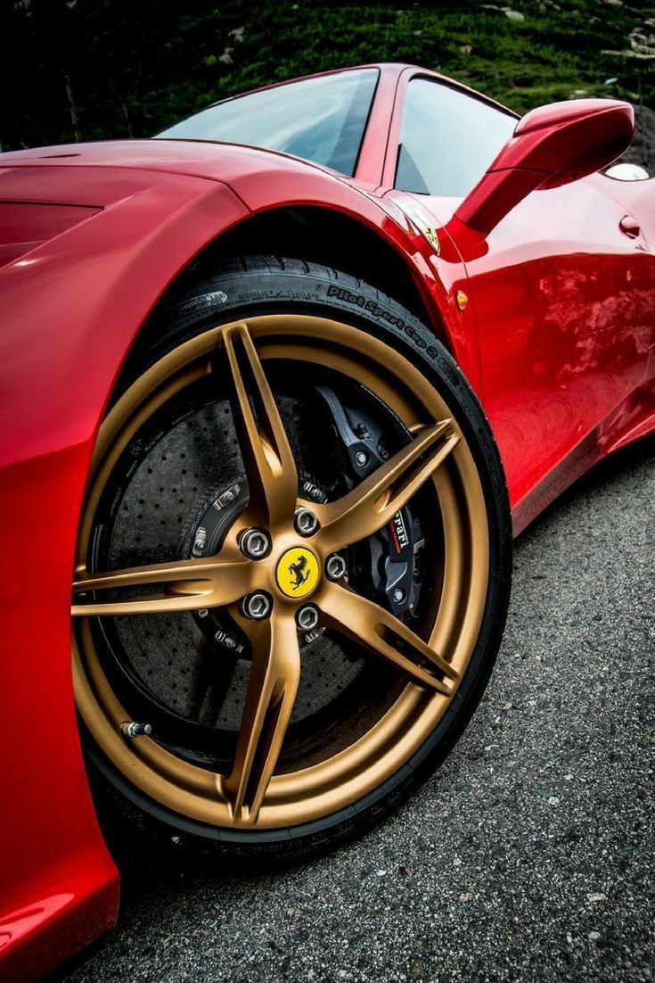 A good set of wheels will make your car look incredibly fresh and appealing, and would completely transform the look of your car.