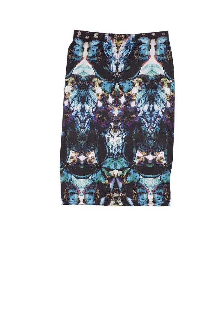 Skirt from @farmersnz @westfieldnz #tropicana #westfieldtrending