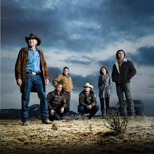 Warriors Come Out And Play Movie Cast: 17 Best Images About Longmire On Pinterest