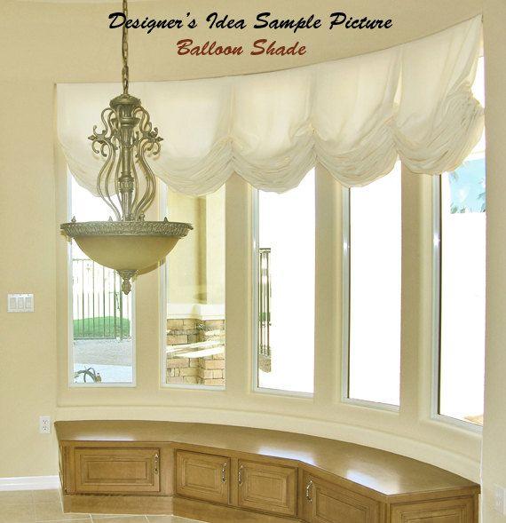 25 best ideas about balloon curtains on