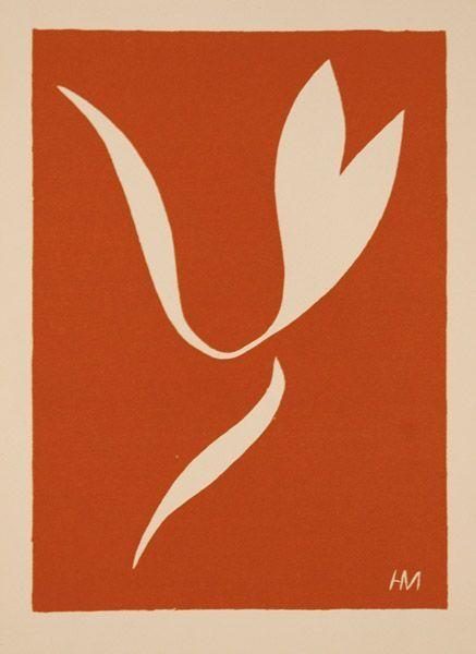 Matisse abstract art