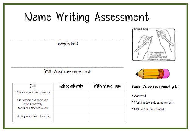 Foucault self writing assessment