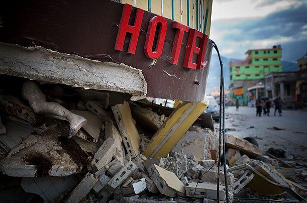 essays on haiti earthquake Title: haiti earthquake the recent haiti earthquake has posed tremendous  challenges before the international community below is a list of future.