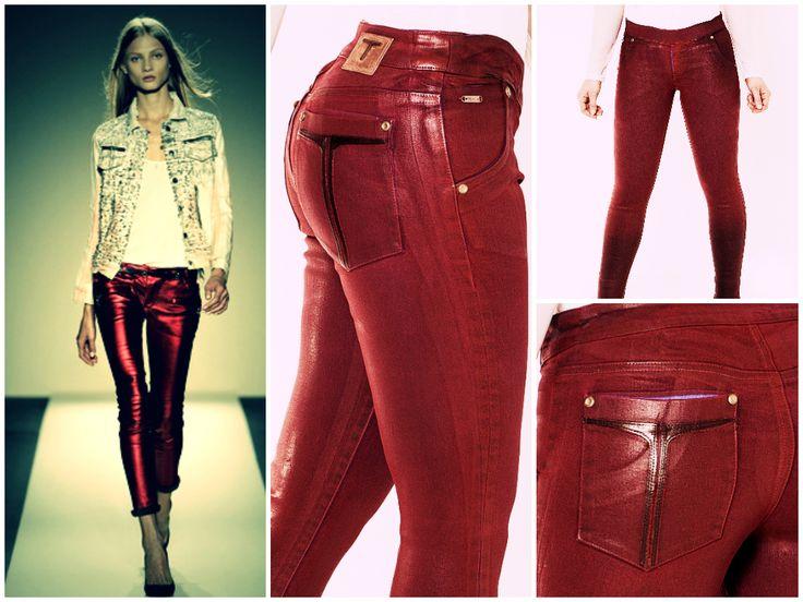 La tendencia italiana a tu alcance en: http://www.linio.com.co/Pantalon-Strada-in-Voga-Antonieta-Rojo-135879.html  #noche #fiesta #moda #sugestivo #jean #jeanswear #StradaInVoga #rojo  http://www.stradainvoga.com/