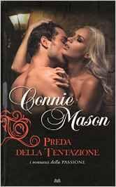 Preda della tentazione - Connie Mason