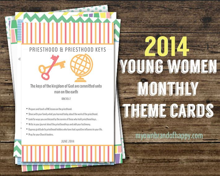 Young women camp decoration google search lds young women values see
