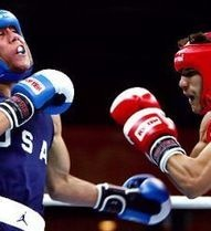 Watch London Olympics 2012: Watch Olympic Boxing online