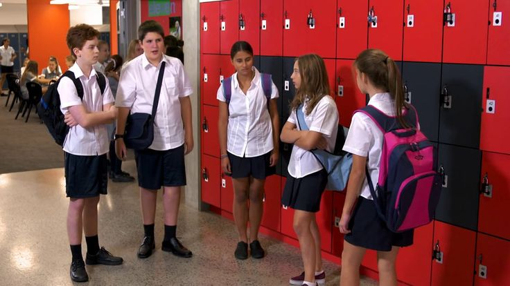 #GameOn is a cybersafety video series following the online experiences of a group of lower secondary students. Over five short episodes, the students find themselves in situations that catch them off-guard and teach them the consequences of making poor decisions online.  Topics include cyberbullying, excessive gaming, sharing passwords, free downloads and online friends.