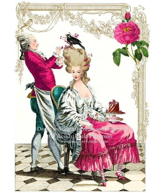 24-10-11  Marie Antoinette