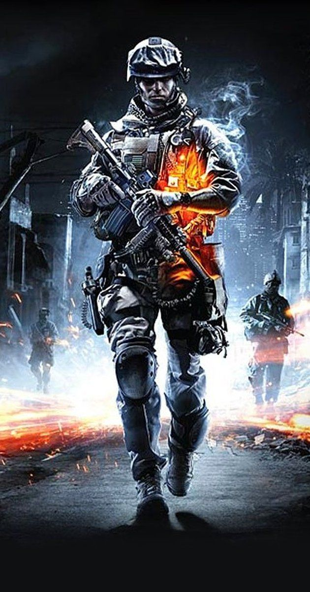 Directed by Tom Keegan.  With Gideon Emery, Glenn Morshower, Thor Edgell, Mark Ivanir. In Battlefield 3, players step into the role of the elite U.S. Marines. They will experience heart-pounding single player missions and competitive multiplayer action ranging across diverse locations from around the globe.