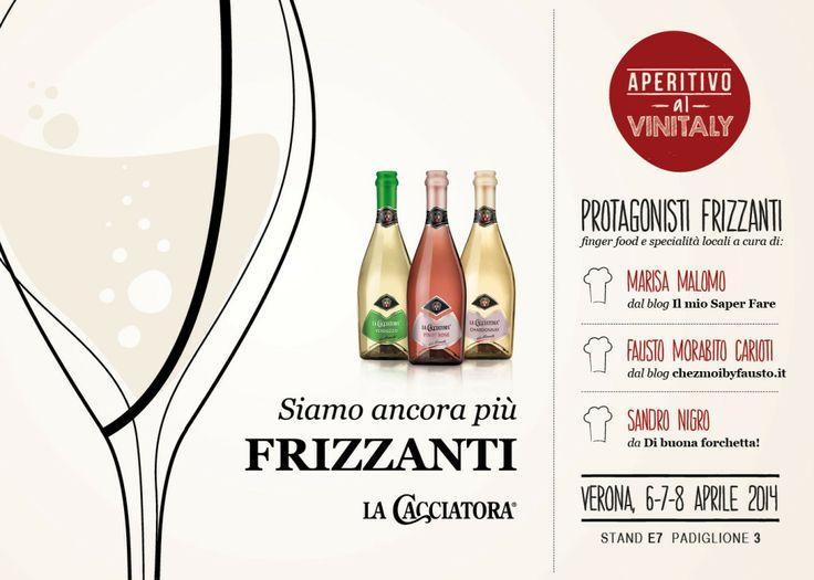 Vinitaly 2014 on http://www.chezmoibyfausto.it