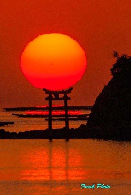 Beautiful Japan . . . a place on earth . . . and a place in the soul of my heart.