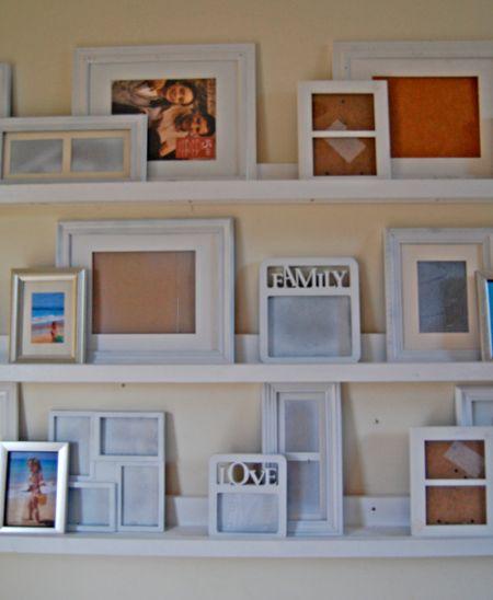 blank wall ideas