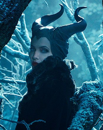 Angelina Jolie Terrorizes Elle Fanning in Maleficent Trailer - Us Weekly. WORDS CANNOT DESCRIBE MY EXCITEMENT. She sounds JUST like Maleficent!! Ahhhhhhhh!!!!!!!!