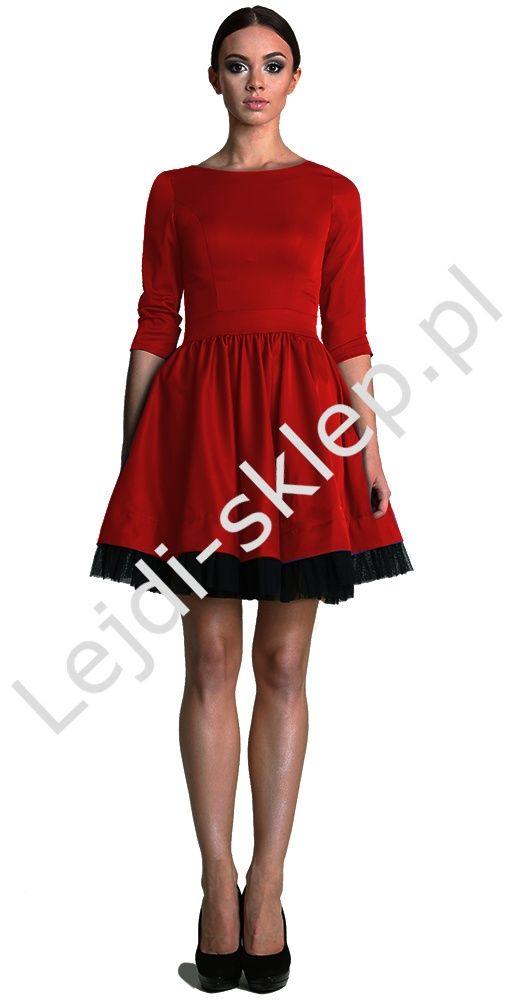 Sukienka na studniówkę | sukienka na wesele, karnawał, połowinki mon 250, r. 34 - r.52
