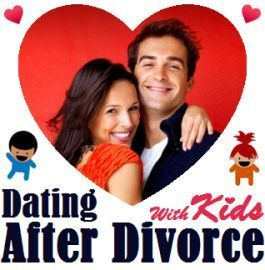 tips for dating a divorced man