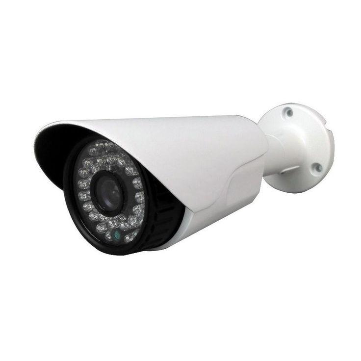 Câmera Hdcvi Cvi103 960p 1.3 Megapixel 35 Metros Alta Definição - ShopSeg - ShopSeg - Equipamentos de Segurança Eletrônica
