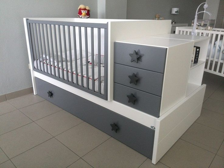 8 best baby images on Pinterest | Baby cot bed, Baby crib and Baby cribs