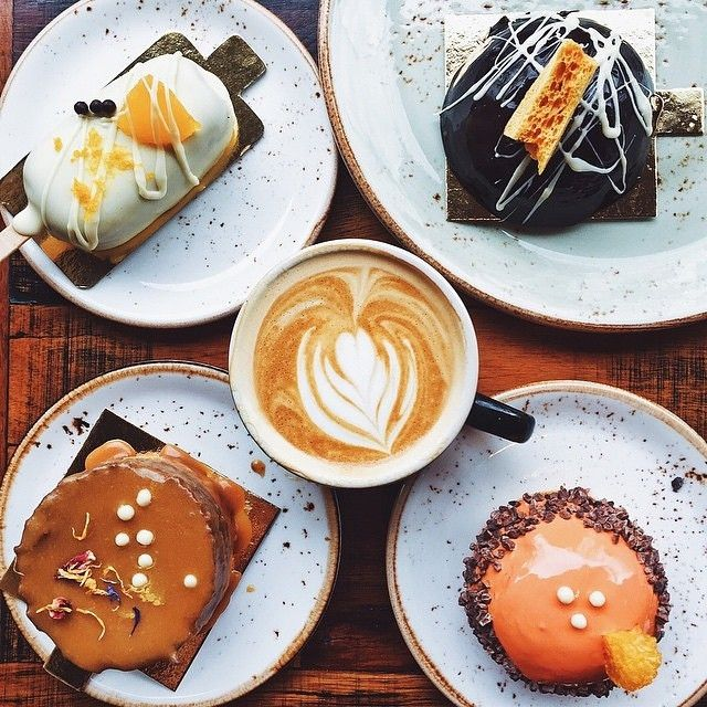 There are so many great new cafes, restaurants and bars in Canberra to try, like @patissez in Manuka from where Instagrammer @liveinliving shared this delicious feast. What's next on your list of places to try? #visitcanberra