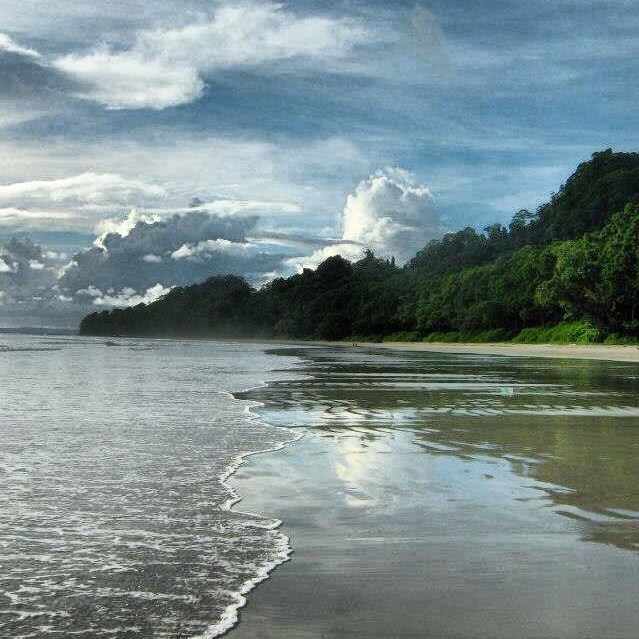 Havelock Island: Bharatpur Beach, Havelock Island, Andaman & Nicobar