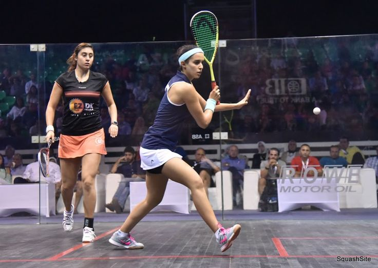 Timing is essential in squash. You want to always link your movement to your swing so that you are transferring your weight into your shot.   Your foot should go down just as you start the downward motion of your swing meaning you will hit from a solid and stable position at the point of impact.  Please like and share!  To learn more visit: https://squashskills.com/squash:playlists  #squash #SquashSkills #psa #psaworldtour #coaching