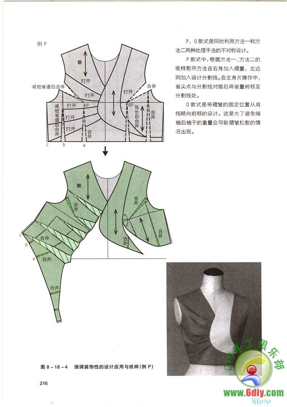方方作品——为春夏准备的裙子 Fang Fang works - prepare for the spring and summer skirts