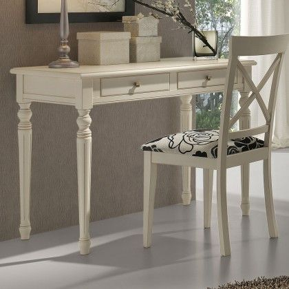 Meja Belajar White Minimalis MJB-002 ini berdesain simple minimalis kami sempurnakan dengan finishing cat duco putih yang tidak mengandung zat berbahaya.