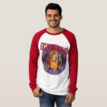 Save the Bee! Save the World! Rock & Roll Bee T-Shirt - click to get yours right now!