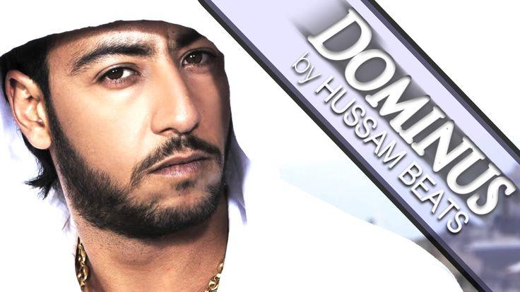 Lacrim SCH Type Beat   DOMINUS - Hussam Beats