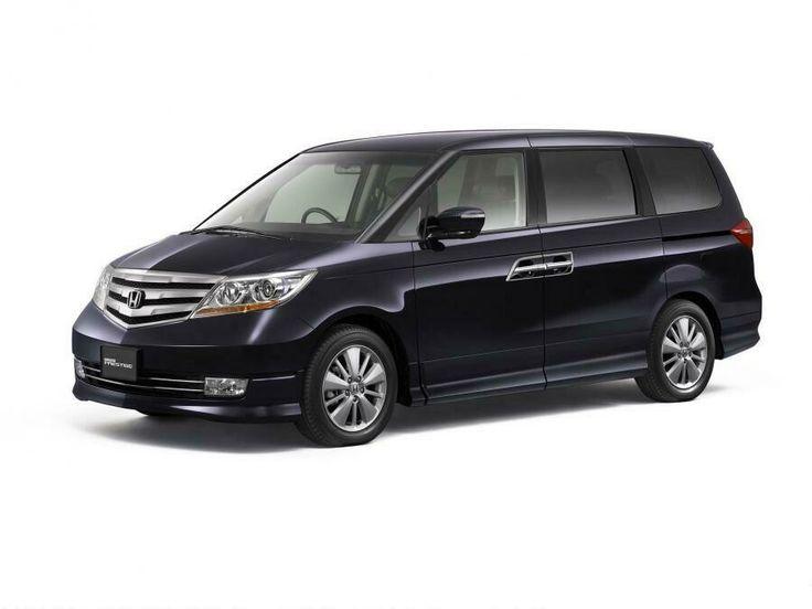 Honda Elysion 2.4i Keihin 37805-RKC-9020 в 2020 г   Автомобиль, Дизель, Автомобили