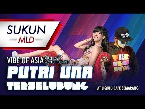 Sukun MLD presents DJ Putri Una & DJ Terselubung - Liquid Cafe Semarang - YouTube