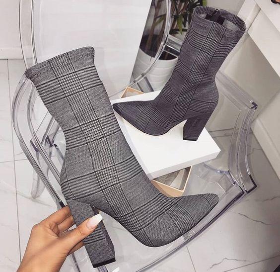 Tendance Sneakers 2018 : 26 magnifiques chaussures pour Femme tendance été 201…