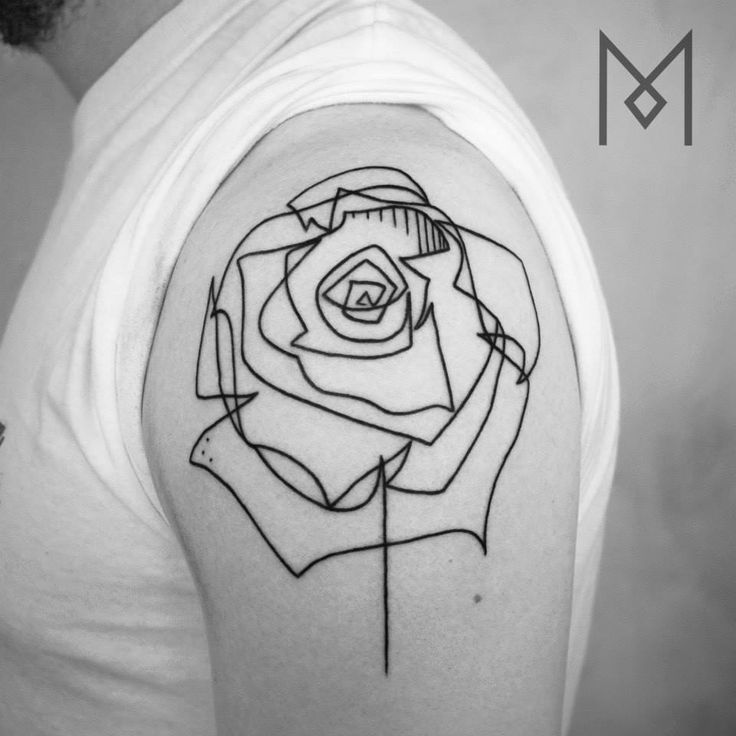 Mo Ganji, tattoo artist - the vandallist (5)