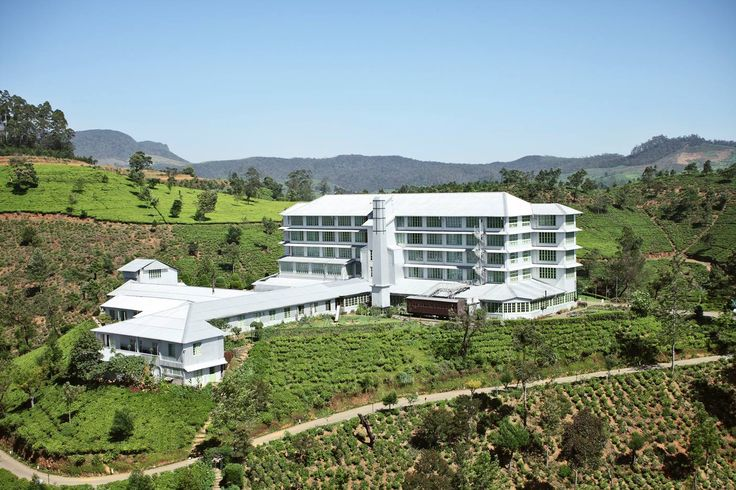 Aitken Spence Combo Tour-11 D ░░▒███► STARTING AT 1045$. It's about a half an hour drive on a bumpy side road from Nuwara Eliya to Heritance Tea Factory. Heritance Tea Factory is a old tea factory converted into a lovely hotel with a great ambiance, reliving the perception of a Museum yet without compromising comfort. Its highly recommend of participate in tea picking and the nature walk experience. Hotel has great views over lush green Tea.