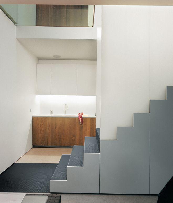 78 besten treppen innen bilder auf pinterest treppen treppen innen und treppengel nder. Black Bedroom Furniture Sets. Home Design Ideas