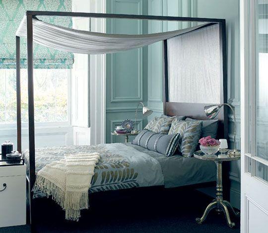 96 Best Images About Bedroom Color Ideas, Pale Aqua On