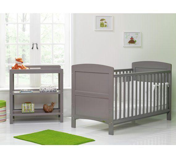 25 best ideas about grey nursery furniture on pinterest. Black Bedroom Furniture Sets. Home Design Ideas