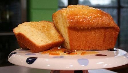 Marmalade yoghurt cake | Recipe